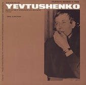 view The poetry of Yevtushenko, vol. 1 [sound recording] : Zima Junction / read in English by Milt Commons and Jere Jacob digital asset number 1