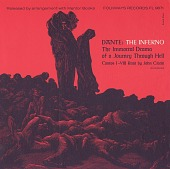 view The Inferno [sound recording] : the immortal drama of a journey through hell / [by] Dante Alighieri ; translated and read by John Ciardi digital asset number 1