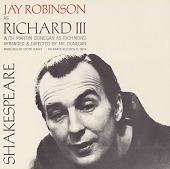 view King Richard III [sound recording] / [by] William Shakespeare digital asset number 1