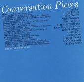 view Conversation Pieces [sound recording] / read by Jill Balcon et al digital asset number 1