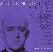 view Christian poetry and prose [sound recording] / selected and read by Alec Guinness digital asset number 1