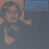view The overcoat [sound recording] / by Nikolai Gogol digital asset number 1
