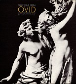 view Selections from Ovid [sound recording] : Metamorphoses and The art of love / read in Latin by John F.C. Richards digital asset number 1