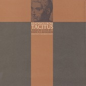 view Readings from Tacitus [sound recording] / read in Latin by John F.C. Richards digital asset number 1