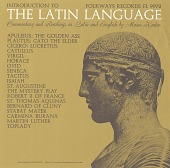 view The Latin language [sound recording] : introduction and reading in Latin (and English) / by Professor Moses Hadas of Columbia University digital asset number 1