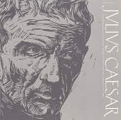 view Caesar [sound recording] : readings in Latin and English / by Professor Moses Hadas digital asset number 1