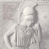 view Homer [sound recording] : Greek epic poetry / read in Greek by John F. C. Richards digital asset number 1