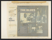 view Blues [sound recording] : music from the documentary film / by Sam Charters digital asset number 1