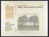 view Jazz [sound recording] : some cities and towns / compiled and annotated by Samuel Charters digital asset number 1