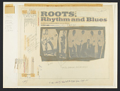 view Roots [sound recording] : rhythm and blues / compiled and edited by Michael Asch digital asset number 1