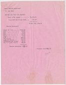 view Weavers digital asset: Weavers: Undated, 1955-1958