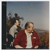 view Lee Hays papers digital asset: Lee Hays papers