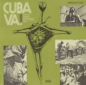 view Cuba Va! Songs of the new generation of revolutionary Cuba. [sound recording] digital asset number 1