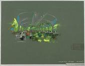 view Design for Undersea Lounge: Scheme 1 digital asset number 1