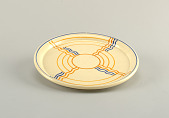 """view Tray (""""Harp"""" decoration) digital asset number 1"""
