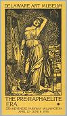 view The Pre-Raphaelite Era: Delaware Art Museum digital asset number 1