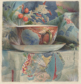 view Still Life with Tea Cup digital asset number 1