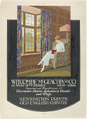 view Advertisement for Witcombe, McGeachin & Co., New York digital asset number 1