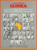 "view ""Disappeared"" in Guinea digital asset number 1"