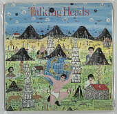 view Talking Heads: Little Creatures digital asset number 1