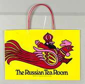 view The Russian Tea Room digital asset number 1