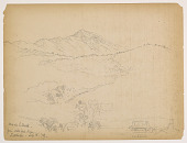 view Moose Hillock from Oak Hill House, Littleton, New Hampshire digital asset number 1