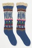 view Pair of socks digital asset number 1