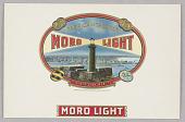"""view """"Franklin D. Roosevelt"""" Cigar Label digital asset number 1"""