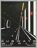 view Le Bon. Subways of the World. digital asset number 1