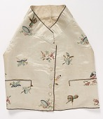 view Child's waistcoat digital asset number 1