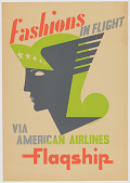 view Fashions in Flight digital asset number 1