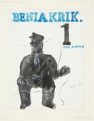 view Illustration for Benia Krik digital asset number 1