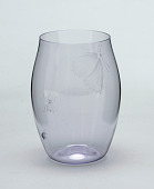 view Amethyst engraved tumbler digital asset number 1