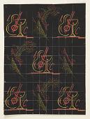 view Carpet Design: International Casino, 1530 Broadway, New York, NY digital asset number 1
