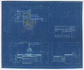 view Design for Fountain, International Casino, 1530 Broadway, New York, NY digital asset number 1