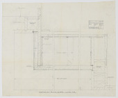 view Design for Bar, Abby Aldrich Rockefeller Milton Apartment, 1 Beekman Place, New York, NY digital asset number 1