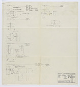 view Designs for Hardware, Suites #9004, #9007, #9008, and #9013 digital asset number 1