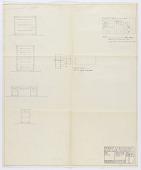 view Design for Hardware, Bedroom Suite #9002 digital asset number 1