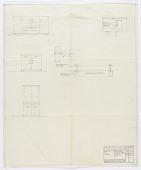 view Design for Hardware, Dining Room Suite # 9013 digital asset number 1