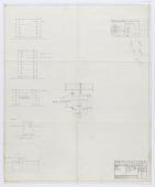 view Design for Hardware, Bedroom Suite #9004 digital asset number 1