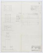 view Design for Hardware, Bedroom Suite #9008 digital asset number 1