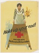 view Hold Up Your End! War Fund Week digital asset number 1