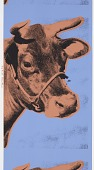 view Cow digital asset number 1