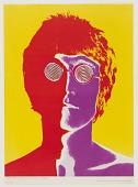view John Lennon digital asset number 1