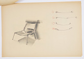 view Design for Sling Chair digital asset number 1