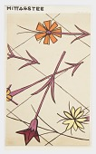 view Textile Design: Mittagstee (Afternoon Tea) digital asset number 1