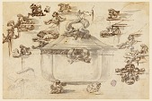 view Designs for Silver Tureen digital asset number 1