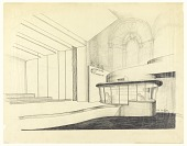 view Design for Alteration of the Avon Theater digital asset number 1