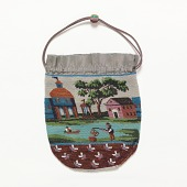 view Bag (tobacco pouch) digital asset number 1