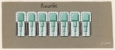 view Bracelet in the Art Deco Style digital asset number 1